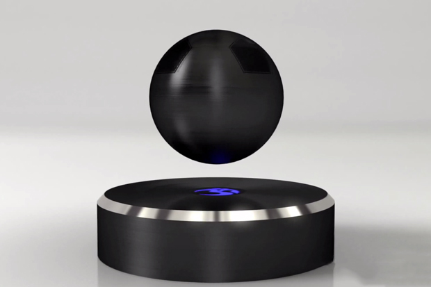OM/ONE Introduces the World's First Levitating Bluetooth Speaker
