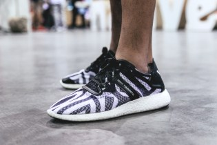 #OnFeet at Agenda Las Vegas Summer 2014