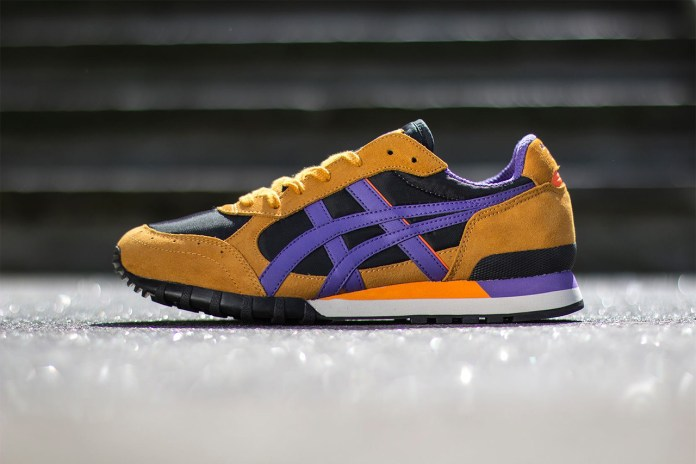 Onitsuka Tiger Colorado 85 Black/Ultra Violet