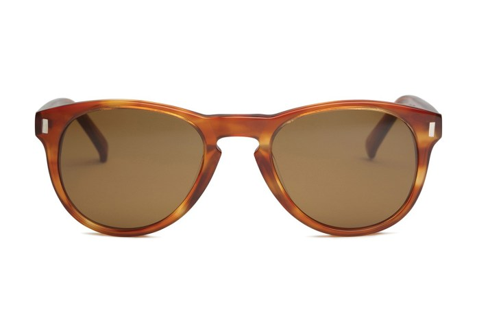OTIS Eyewear Nowhere To Run Sunglasses