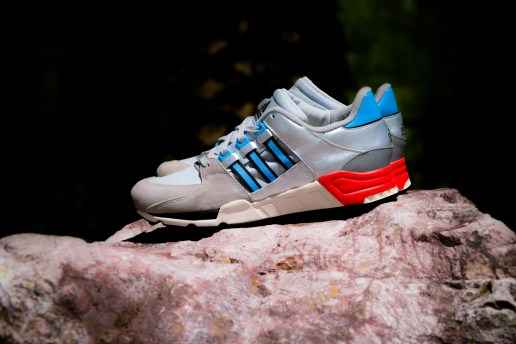"Packer Shoes x adidas Originals EQT Running Support '93 ""Micropacer"""