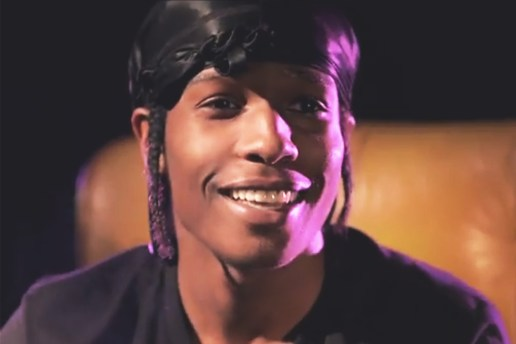 Part 1 of A$AP Rocky's 'SVDDXNLY' Documentary