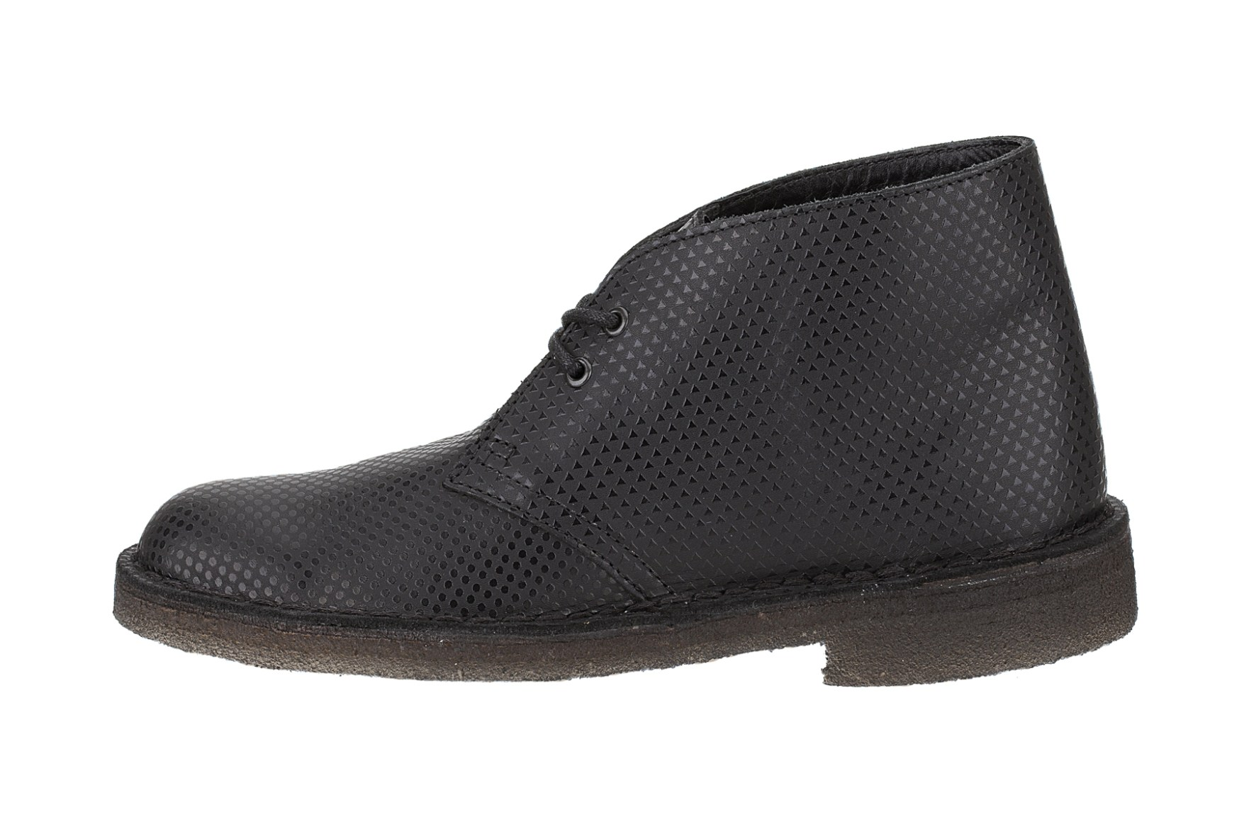 PATTERNITY x Clarks 2014 Fall Desert Boot Collection