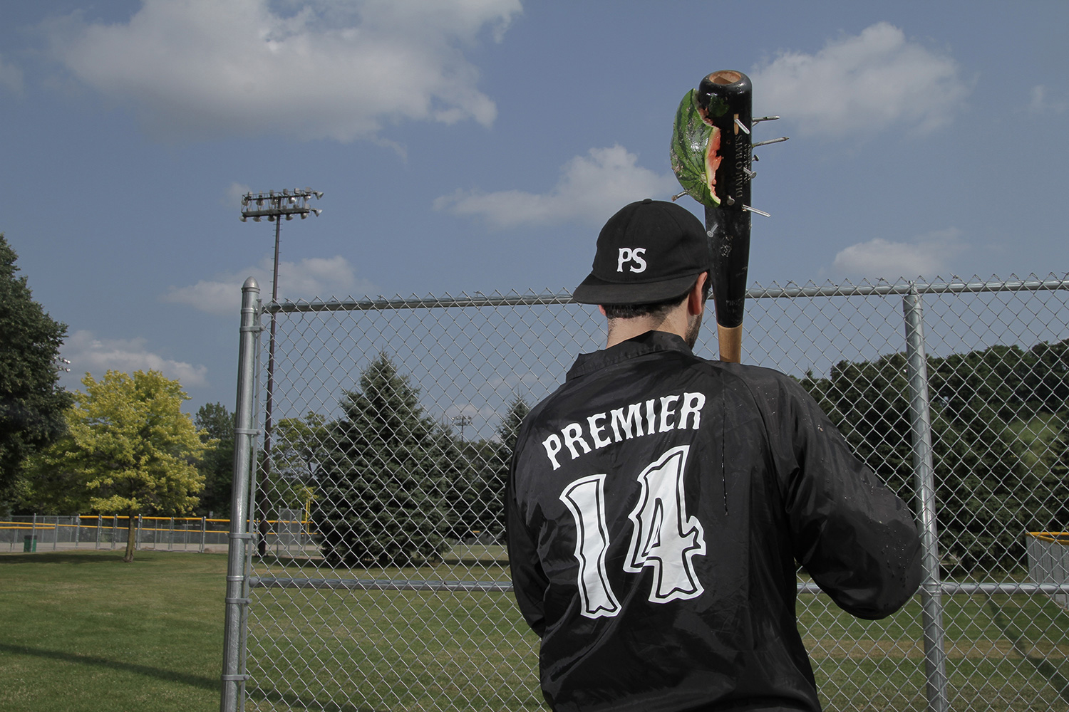 Premier 2014 Fall Capsule Collection