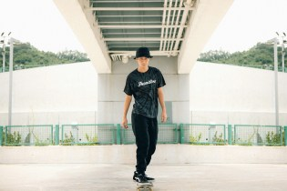 Primitive 2014 Fall/Winter Collection