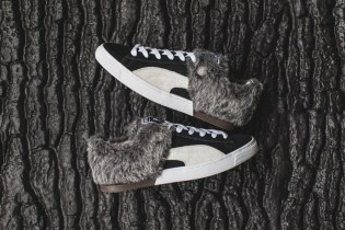 PUMA by MIHARAYASUHIRO 2014 Fall/Winter MY-57