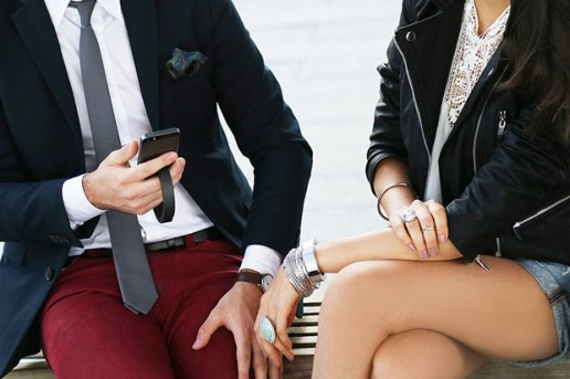 Qbracelet: The Fashion Accessory That Recharges Your Phone