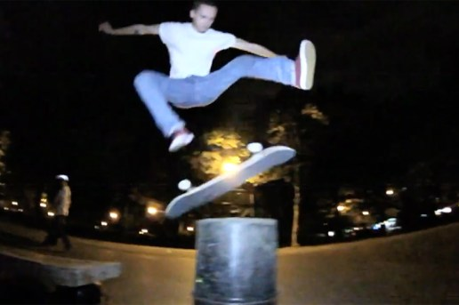 "Quartersnacks ""End of Summer/Labor Day Weekend 2014"" Video"