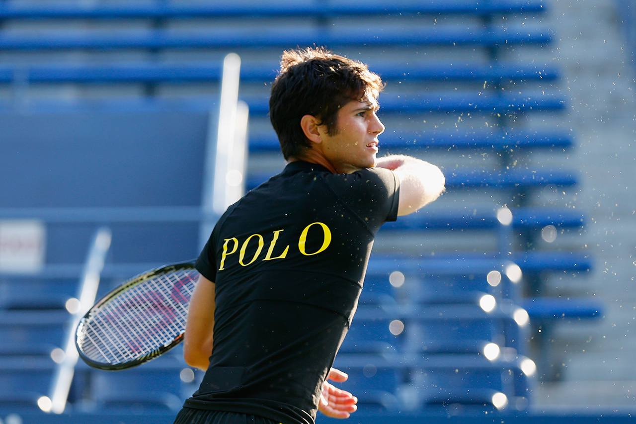 ralph lauren unveils the u s open smart apparel collection