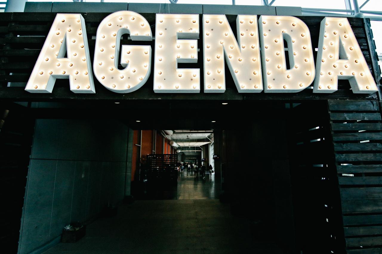 Agenda New York 2014 Summer Recap