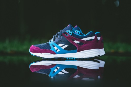 "Reebok Ventilator ""Raspberry"" & ""Grape"""