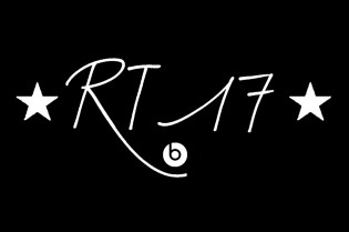Riccardo Tisci x Beats by Dre Preview