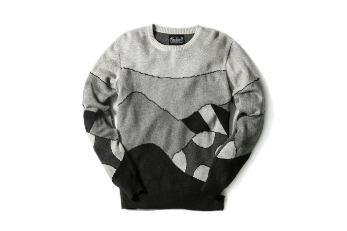 Rockwell by Parra 2014 Fall Crewneck Collection