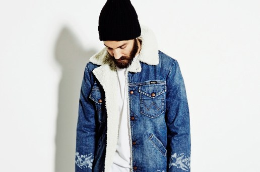 Ron Herman Japan 2014 Fall/Winter Lookbook
