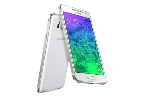 Samsung Officially Announces the Galaxy Alpha