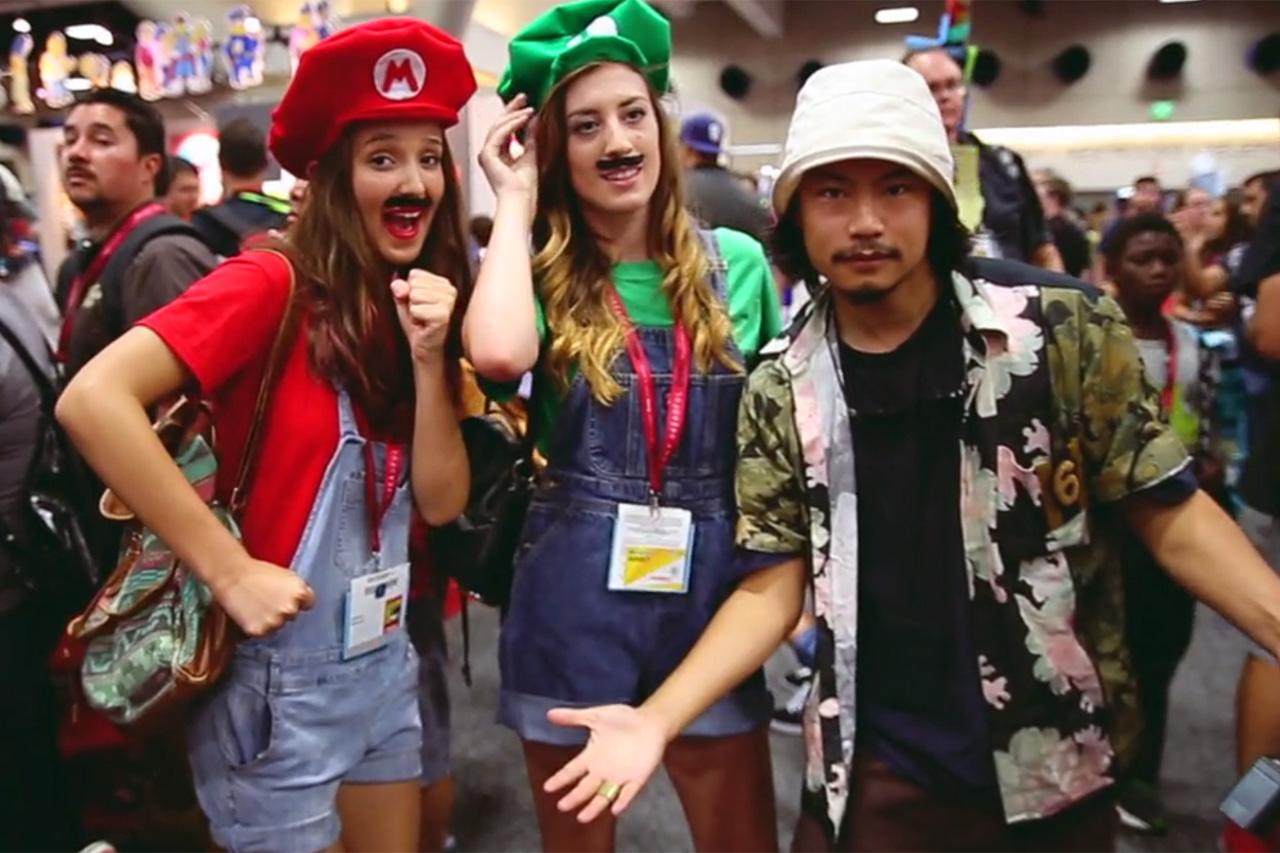 """A Look Back on """"Fashion Week San Diego 2014"""""""