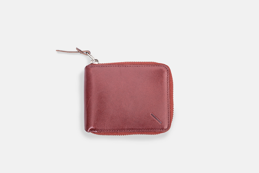 Saturdays NYC 2014 Fall Leather Accessories