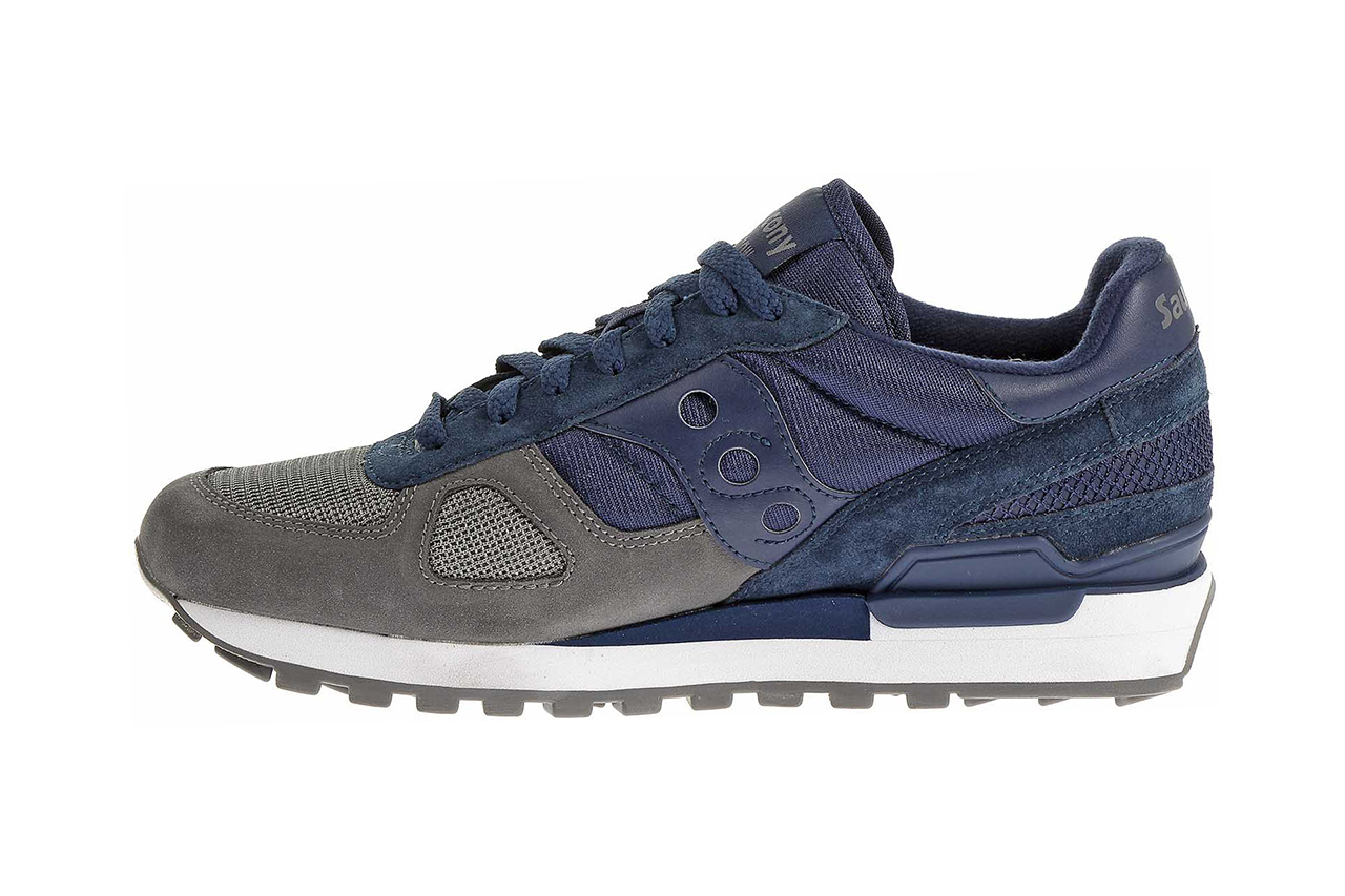 Saucony Originals 2014 Fall/Winter Preview