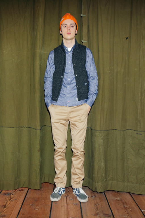 silas 2014 fall winter collection