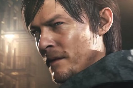 Silent Hills Official Teaser Trailer featuring Norman Reedus