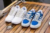 "Sneakersnstuff x adidas Originals 2014 Summer ""Archipelago"" Pack"