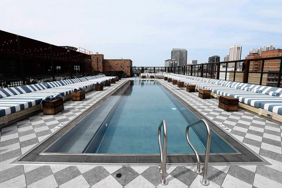 Soho House Opens in Chicago