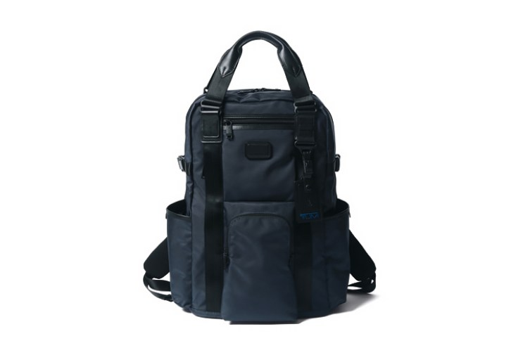 SOPHNET. x Tumi 2014 Fall Collection