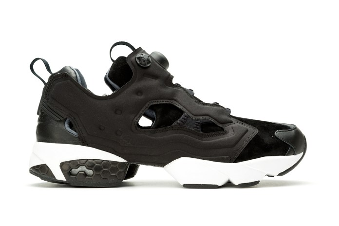 Steven Alan x Reebok 2014 Fall/Winter Instapump Fury