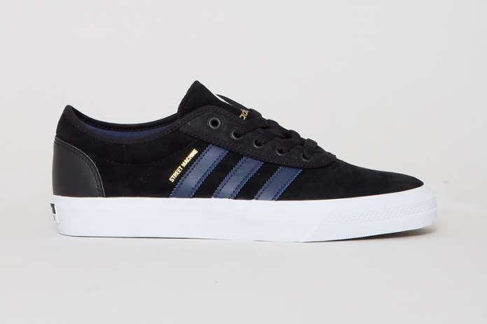 Streetmachine x adidas Skateboarding A League Adi-Ease