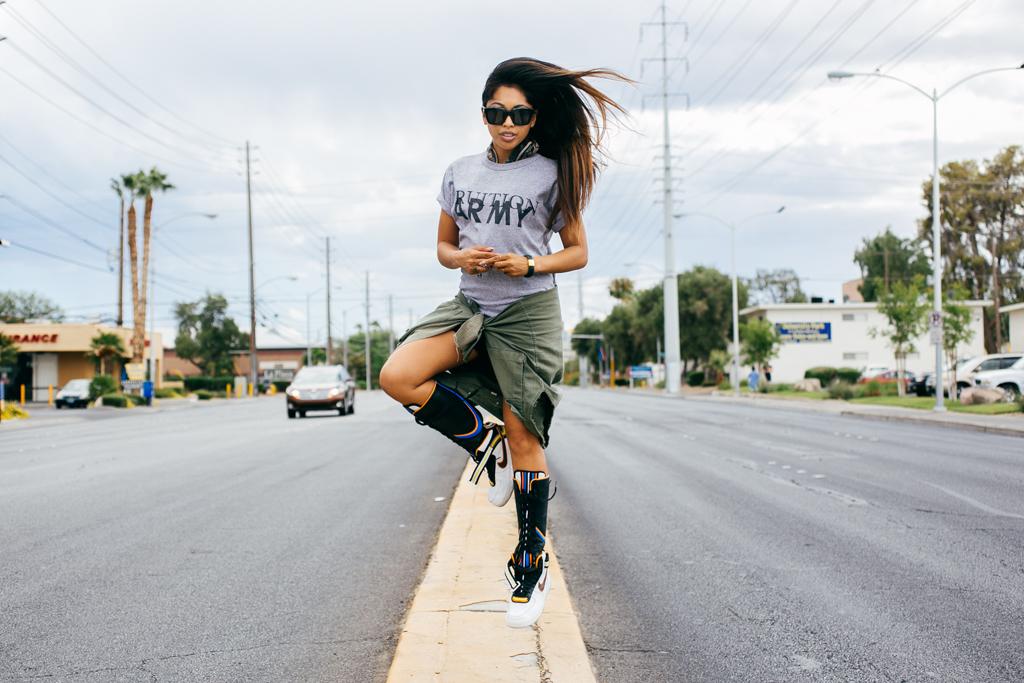 Streetsnaps: Samantha Jo Alonso