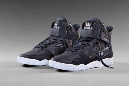 SUPRA Launches the All-New Bleeker