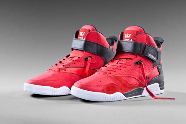 supra launches the all new bleeker