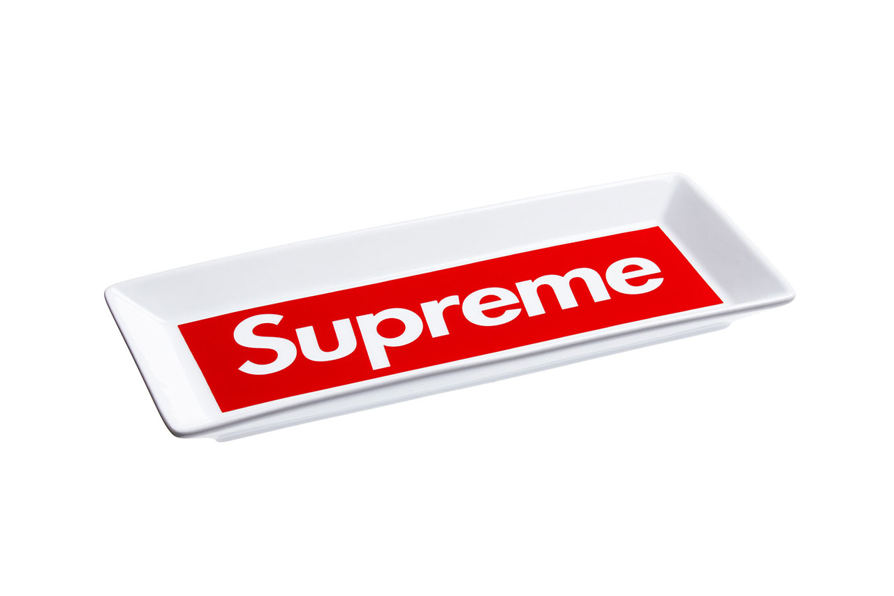 supreme 2014 fall winter accessories collection