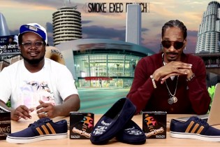 T-Pain Cuts Dreads and Makes Return to Music On Snoop Dogg's 'GNN'