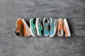 "Taka Hayashi x Vault by Vans TH ""Sea Life"" Pack"