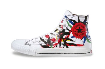 Taro Okamoto x Converse Japan Chuck Taylor All Star