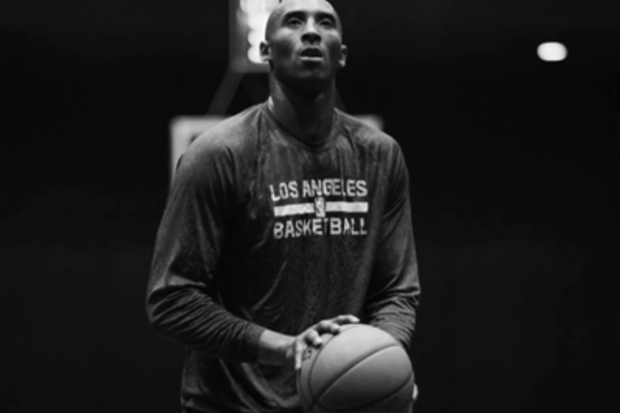 Watch the Teaser Trailer for Kobe Bryant's Muse Documentary