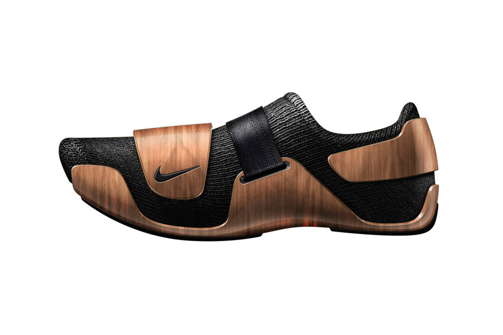 The Eames-Inspired Nikes by Ora-Ïto Concept