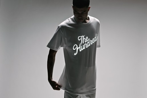"The Hundreds, Diamond Supply Co. and Been Trill Create the ""White Out"" Capsule for PacSun"