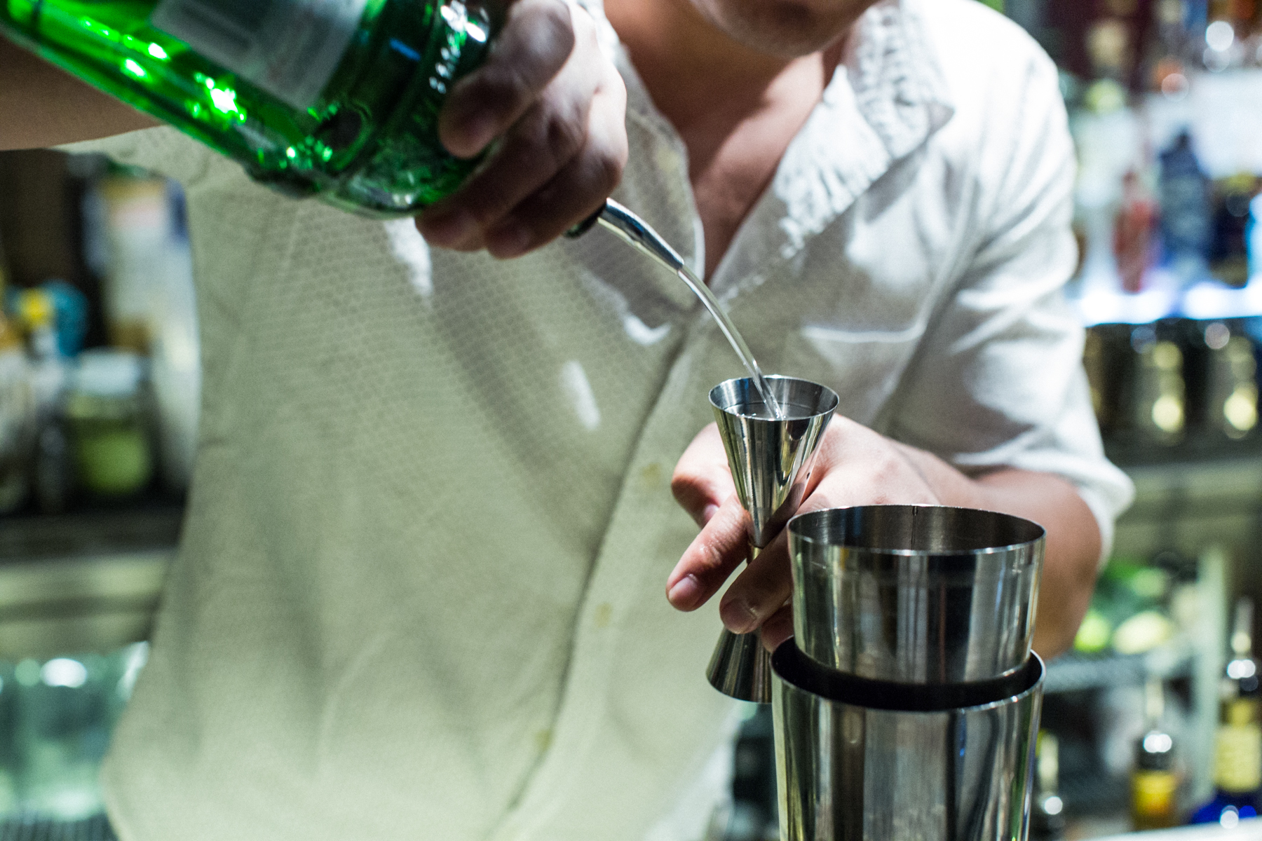 The HYPEBEAST Guide to Cocktails: The Start of the Night