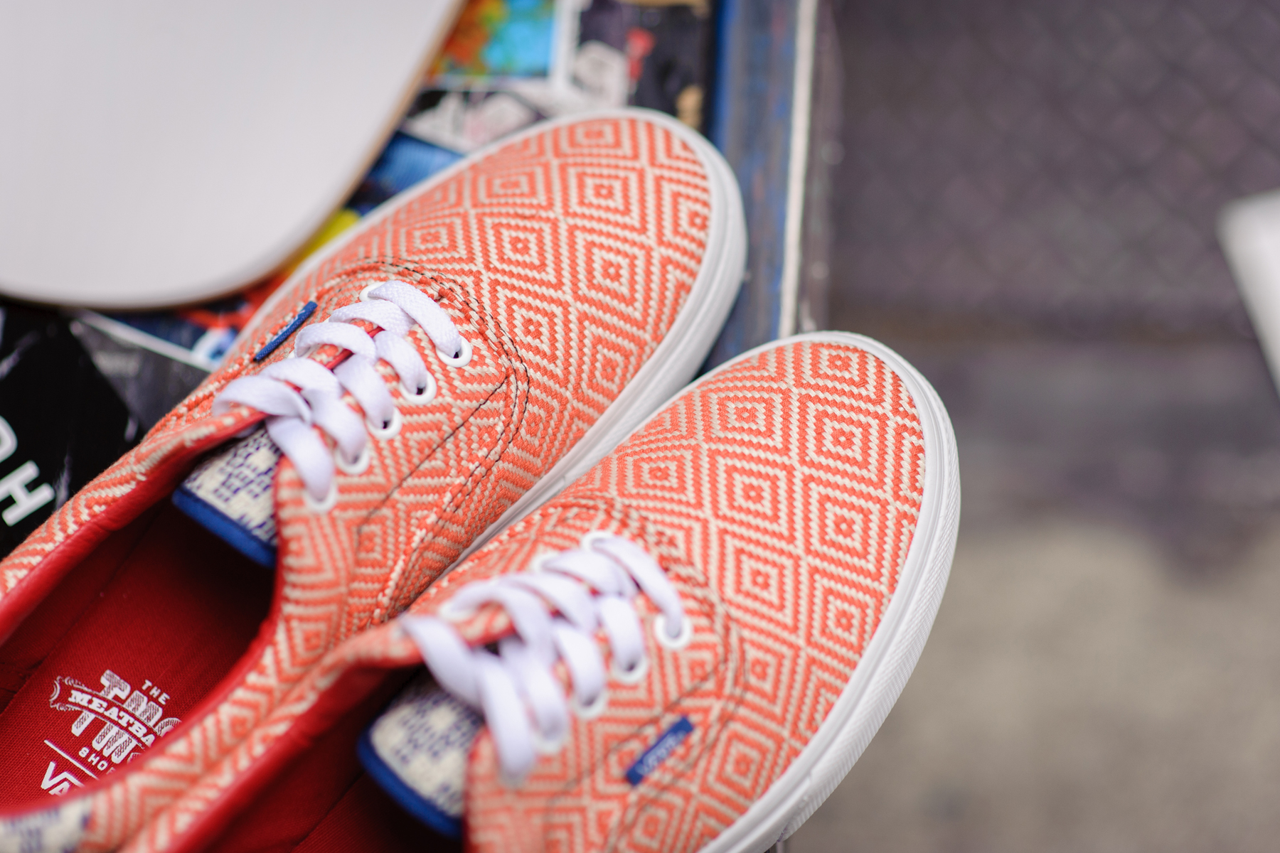 the meatball shop x shut x vans 2014 summer collection
