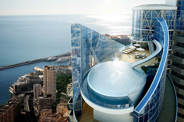 the worlds most expensive apartment