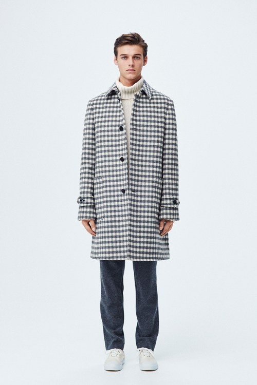 TOMORROWLAND 2014 Fall/Winter Collection