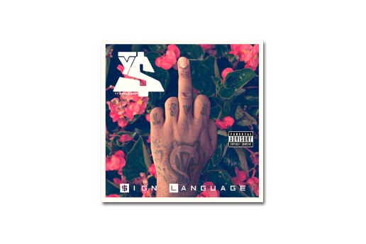 Ty Dolla $ign '$ign Language' Mixtape