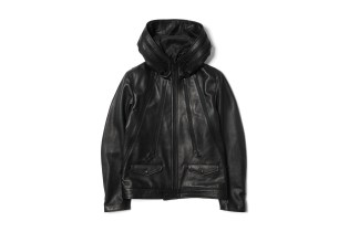 UNDERCOVER N4204 Jacket