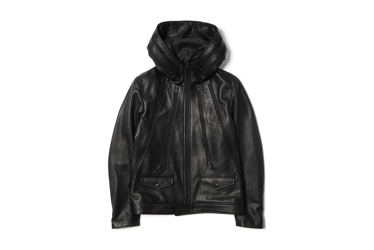 UNDERCOVER N4204 Jacket