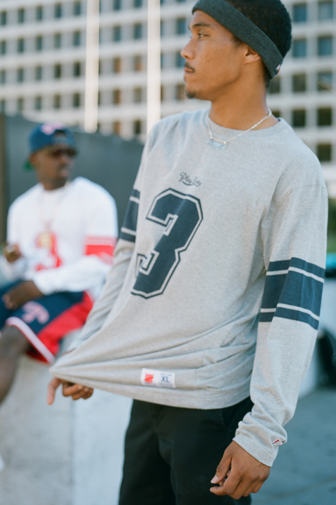 Undefeated 2014 Fall Lookbook