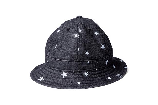 uniform experiment x New Era 2014 Fall/Winter Star Explorer Hat