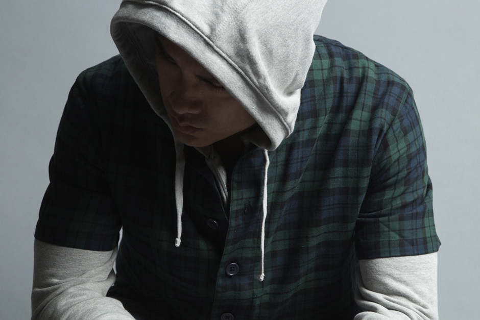 unyforme 2014 Fall Delivery 1 Lookbook