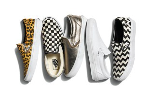 Vans 2014 Fall Classic Slip-On